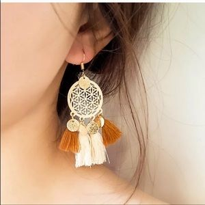 🎉5 for $25🎉 Boho Tassel Earrings